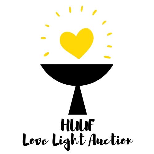Love & Light Auction