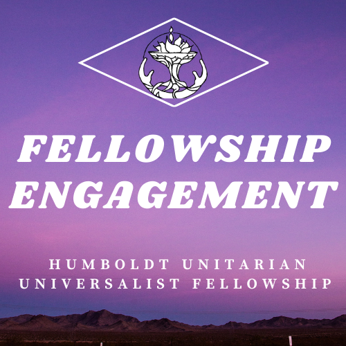 Fellowship Engagements